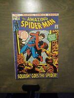 Amazing Spider-man vol-1 #106 VG-FINE