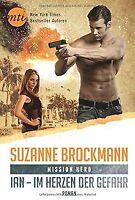 Mission Hero: Ian - Im Herzen der Gefahr von Brockmann, ... | Buch | Zustand gut