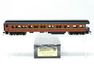 HO Scale Bachmann 89006 PRR Pennsylvania Railroad Observation Passenger Car #180