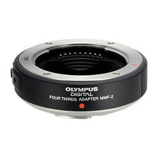 Micro Four Thirds Objektivadapter