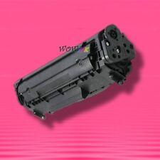1 Non-OEM Alternative TONER for HP Q2612X 12X LaserJet 1020 1022 1022n 1022nw