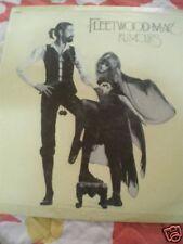 """FLEETWOOD MAC RUMOURS  LP 12""""33 rpm Philippine Rare"""