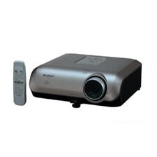 Sharp XR-10S Projector