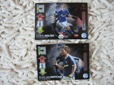 CHAMPIONS LEAGUE 2012-2013 PANINI ADRENALYN  LIMITED SET  SCHALKE