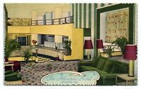 The Atlantan Hotel, Atlanta, GA Postcard *293