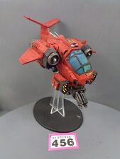 Warhammer 40,000 Space Marines Stormtalon Gunship 456