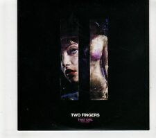 (GT371) Two Fingers, That Girl ft Sway - DJ CD