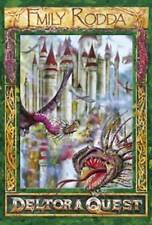 Deltora Quest: The Complete Series by Emily Rodda (Hardback, 2006)