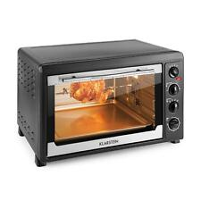 Mini Oven Electric Kitchen Grill Rotisserie Counter Table Top 60 Litre 2500W