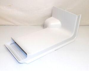KitchenAid Refrigerator : Freezer Upper Air Duct (2212377) {P2980}