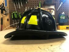 Cairns 5A Leather Helmet