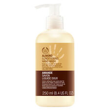 NEW! FREE SHIPPING! ❤️ The Body Shop Almond Conditioning Hand Wash 250ml