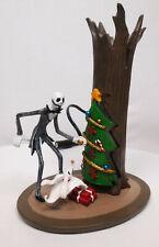 Disney Figur Weihnachten D56 Village by D56 6005595 Nightmare Jack Christmas