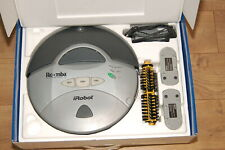 Roomba 4151 Vacuuming 2.1 Robot Vacuum Cleaning System- AC Adapter Virtual Walls