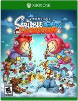 Scribblenauts Showdown (Xbox One) BRAND NEW