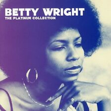 Betty Wright - Platinum Collection [New CD] England - Import, Holland - Import