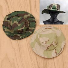 1:6 Scale Men's Camouflage Tactical Hat Cap For 12'' Male Action Figure Decor