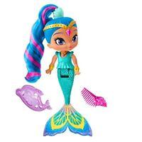 Shimmer  Shine Fisher-Price Magic Mermaid Shine