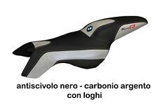 SEAT COVER FOR BMW K 1300 R, K 1200 R MODEL BOSTON CC by tappezzeriaitalia.it AR