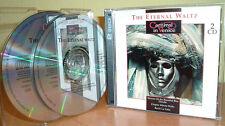 CARNIVAL in VENICE - The Eternal Waltz  (2 CDs) (Vanguard Classics Records)