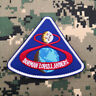NASA Apollo VIII 8 Hook Patch Borman Lovell Anders Embroidered Nasa Space Badge