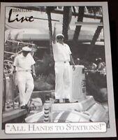 Disneyland 1994 Submarine Voyage News Profile Walt Disney History Indiana Jones