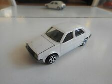 Norev Renault 14 Tl in White on 1:43