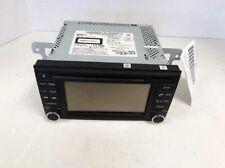 2013-2014 Nissan Sentra Versa NV200 AM/FM CD Player Radio Receiver W/ Navigation