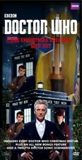 Doctor Who Christmas Specials Gift Set Dvd