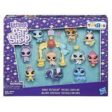 Littlest Pet Shop Sparkle Spectacular Toys R Us Exclusive Set E1787 NEW
