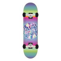 RUDIS 8in SKATE MAFIA Complete Skateboard HOT GIRLS