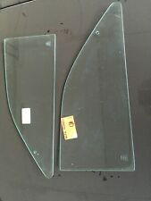 Alfa Romeo Giulia Sprint GT GTV 105 Bertone Side Windows NOS