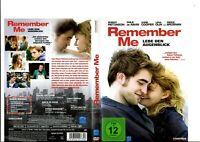 Remember Me - Lebe den Augenblick | DVD
