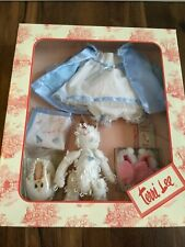 Terri Lee Doll Clothing Clothes Collection in box Knickerbocker