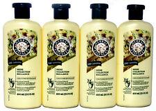 Clairol Herbal Essences Shine Collection Brilliance/Brillance Conditioner 4 Pack