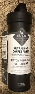Starbucks Espro Ultra Light Coffee Press  - BRAND NEW