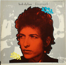 BOB DYLAN  – Biograph Record Club Issue 5 LP BOX
