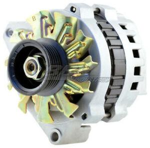 Remanufactured Alternator BBB Industries 8165-7