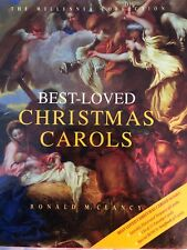Best Loved Christmas Carols Millennia Collection Songbook CD Book Gift Set