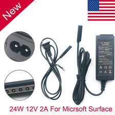 12V 2A 24W AC Adapter Charger for Microsoft Surface RT2 PRO 1512 1513 1514 1516