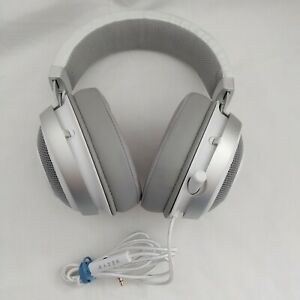 Razer Kraken Gaming Headphones Used