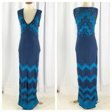 Missoni for Target Fitted Knit Maxi chevron Print
