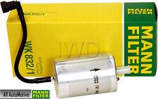 Fuel Filter fits Porsche Boxster 911 1997-2001 OE MANN WK832/1 99611025301