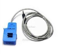 30A Ac Sensor Corriente 1pcs Abrazadera No Invasivo Sct-013-030 J UK Vendedor
