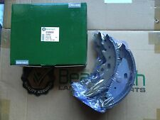 Bearmach Land Rover Freelander Rear Brake Shoe Set From 2001 onwards - SFS000030