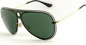 Ray-Ban Sunglasses RB3605-N 187/71, New