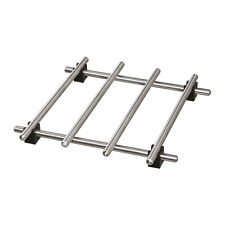 IKEA LAMPLIG StainlessSteel Pot Stand/Heat Mat BRAND NEW*Kitchen Bench Protector