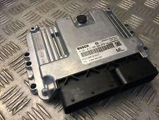 HONDA CIVIC 2007 2.2 I CTDI EX 5DR ENGINE CONTROL UNIT ECU 0281013406