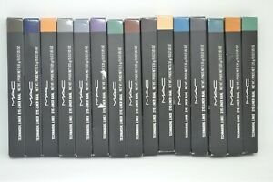 MAC Technakohl Liner Eye-Liner Kajal BNIB 0.012oz./0.35g ~choose your color~