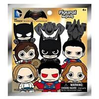 Batman Vs Superman Blind Bag Figure Keychain NEW Keyring Figure DC Comics